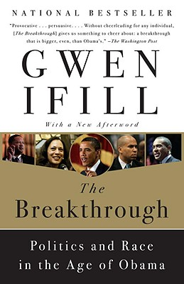 The Breakthrough By Ifill, Gwen
